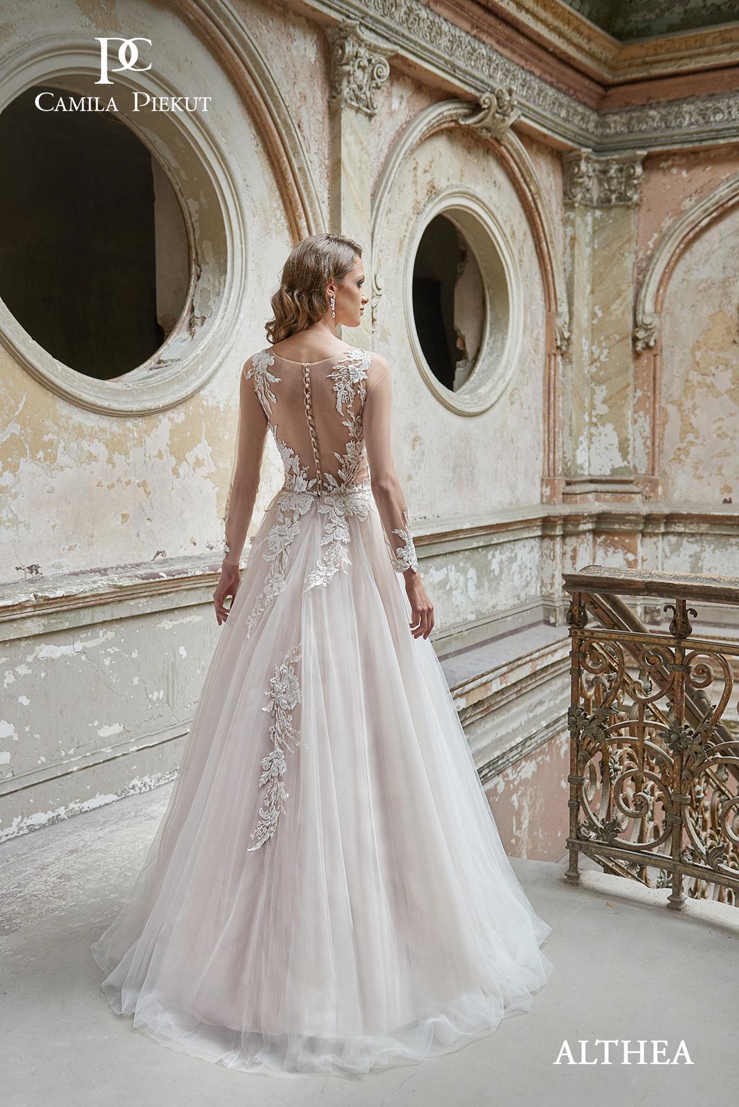 EMMI MARIAGE - Kolekce 2019 - Obrázok č. 75