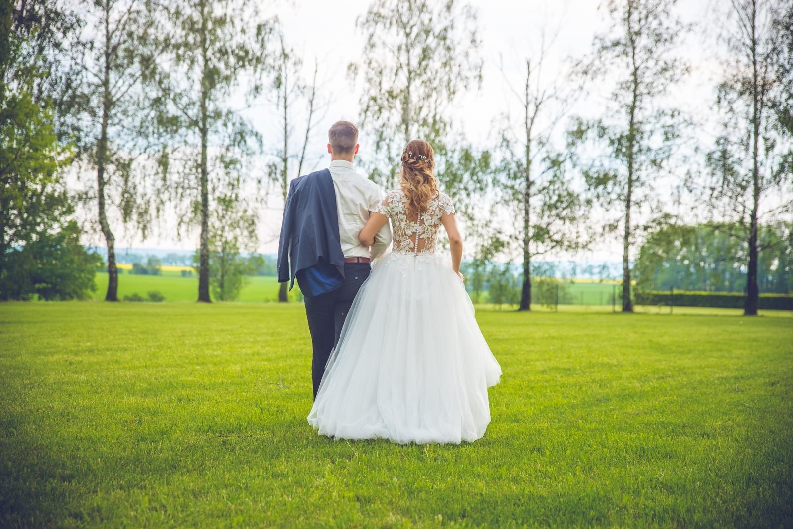 Naše nevěsty StudioSM - Obrázok č. 4