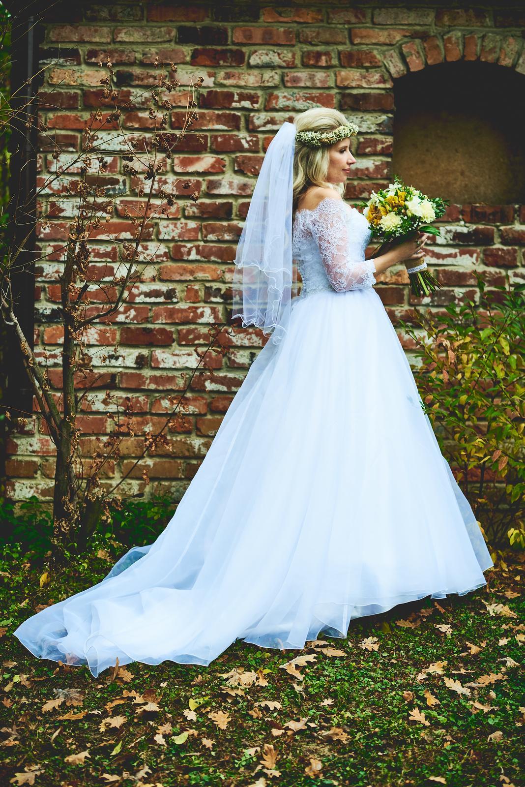 Naše nevěsty StudioSM - Obrázok č. 17