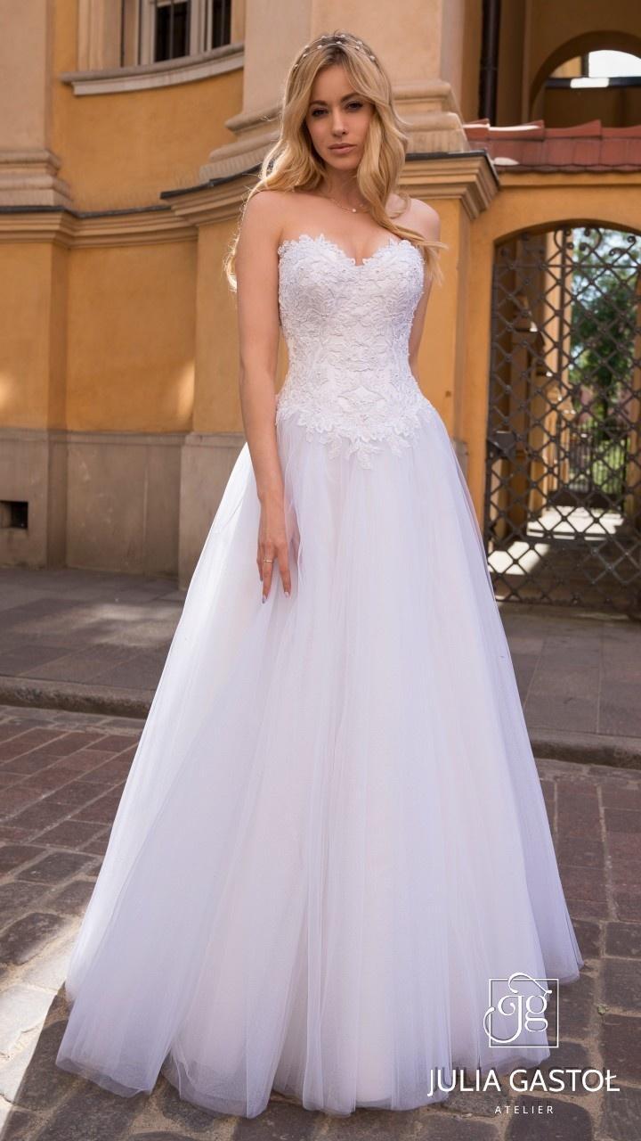 Nové svatební šaty - Obrázok č. 1
