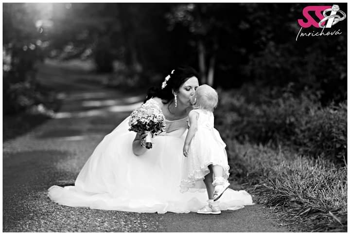 Naše nevěsty StudioSM - Obrázok č. 36