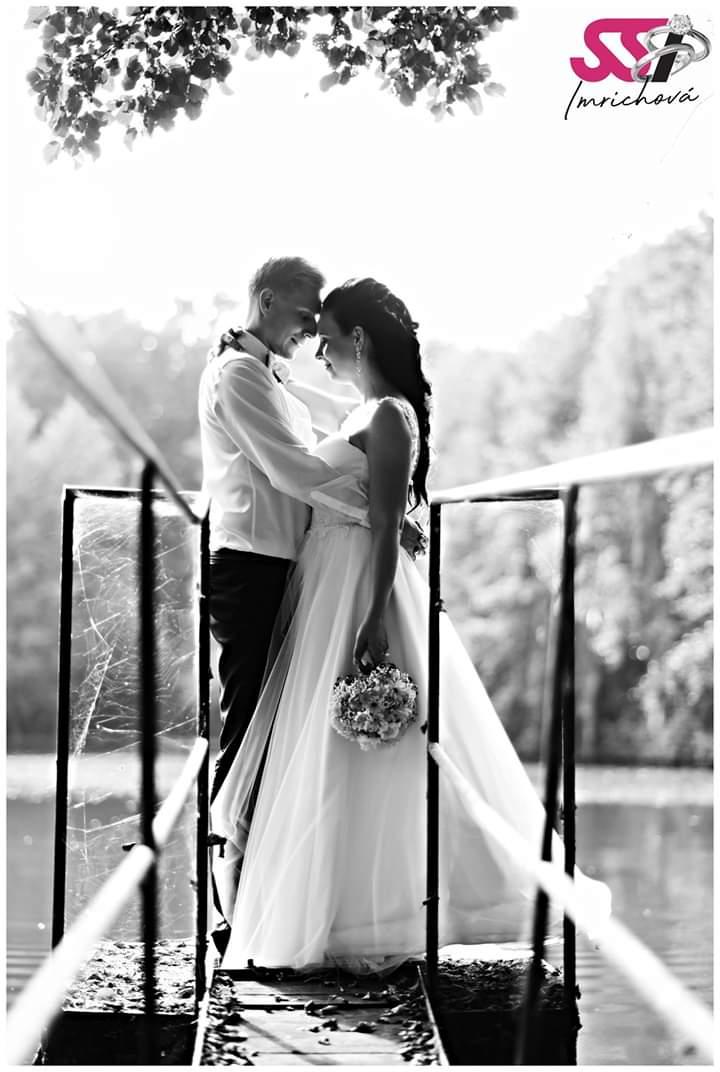 Naše nevěsty StudioSM - Obrázok č. 37