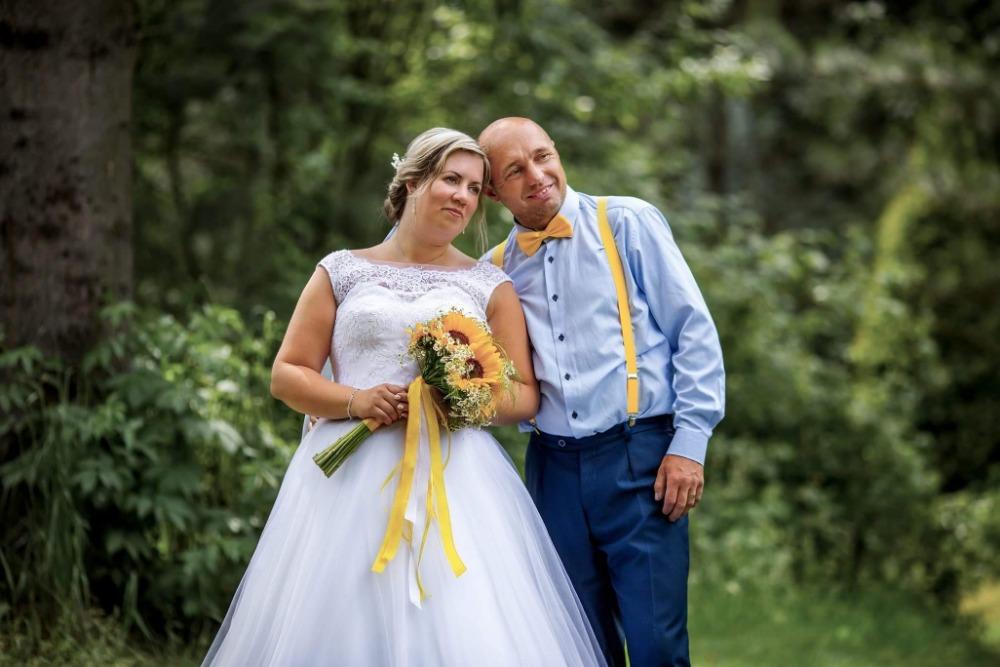 Naše nevěsty StudioSM - Obrázok č. 44