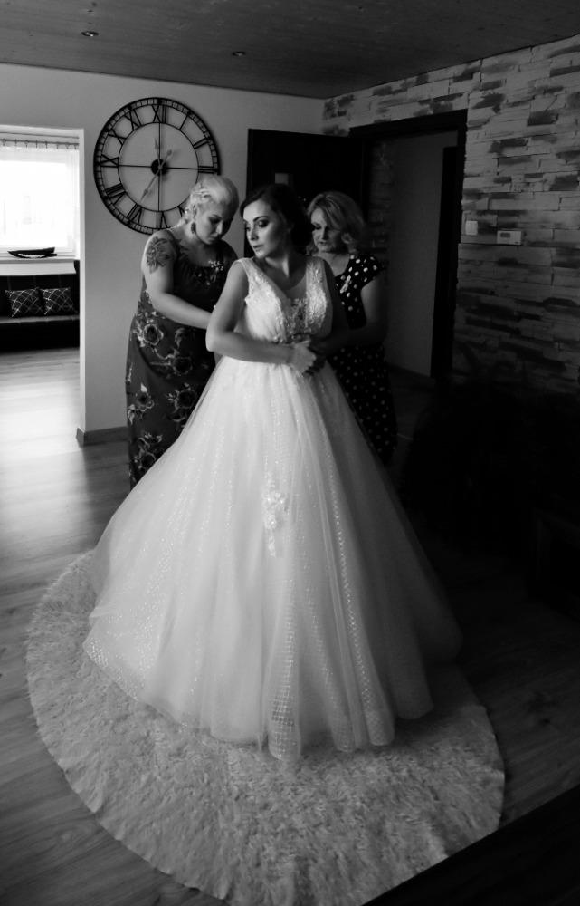 Naše nevěsty StudioSM - Obrázok č. 52