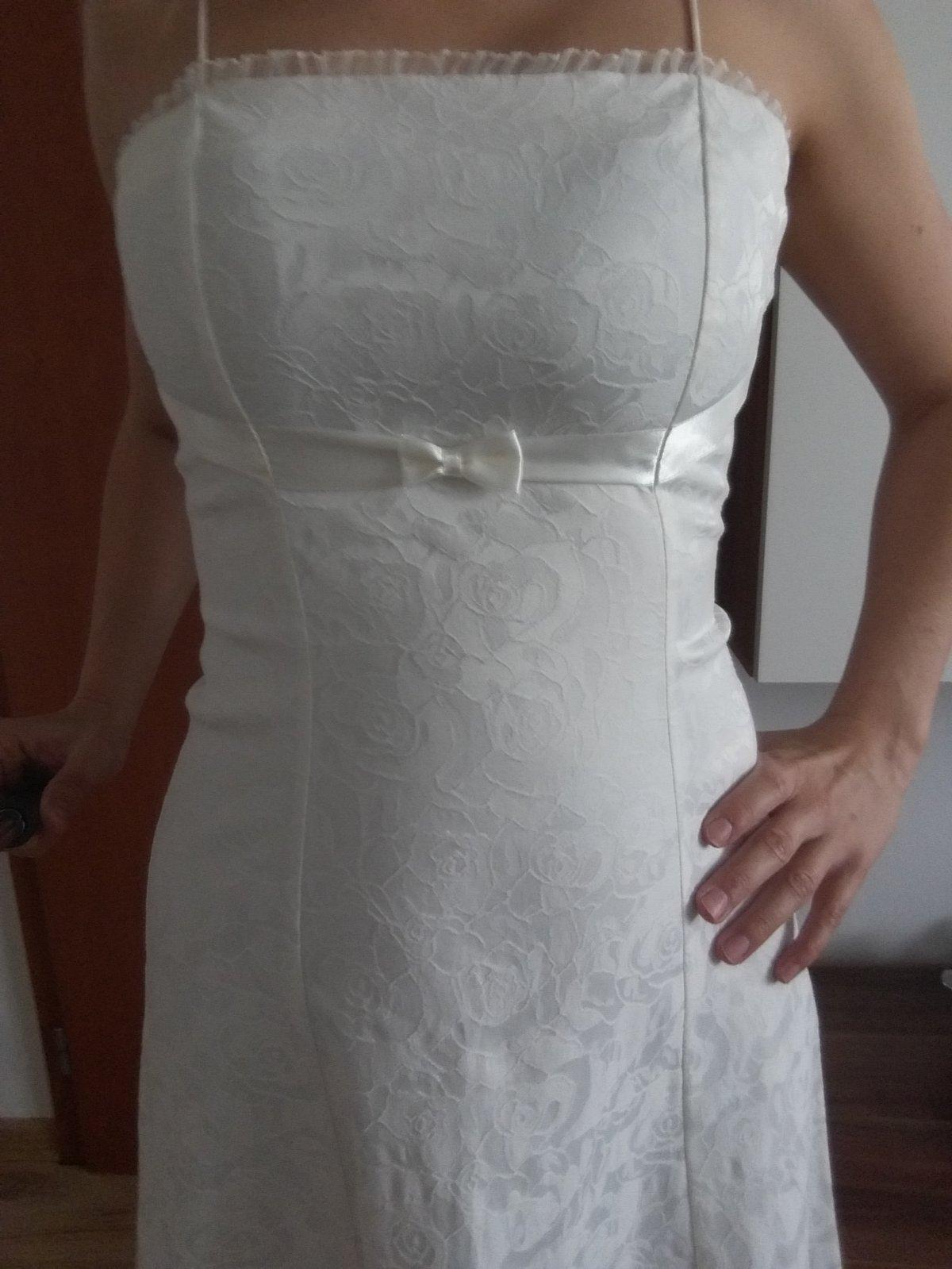 Krátke šaty - Obrázok č. 2