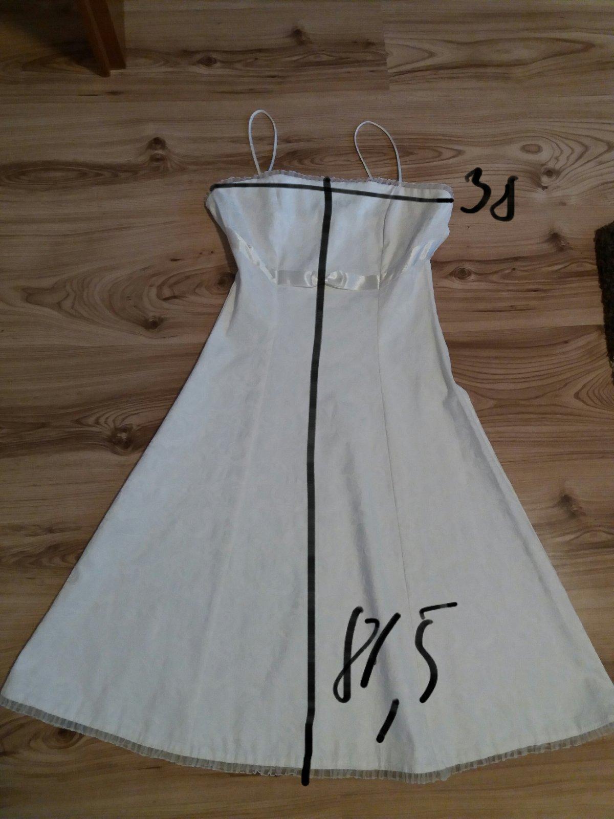 Krátke šaty - Obrázok č. 4