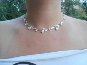 darovanej náhrdelníček :)