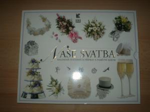 Naše svatební album:-)