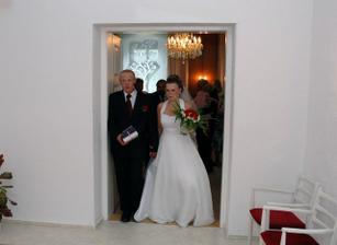 Už jsme manželé:-)