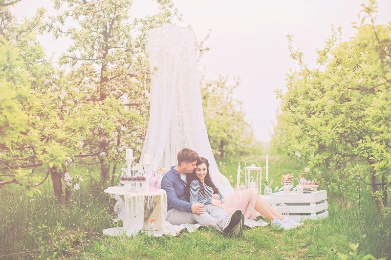 Naše handmade  foteníčko :) zatial ako snúbenci - Obrázok č. 5