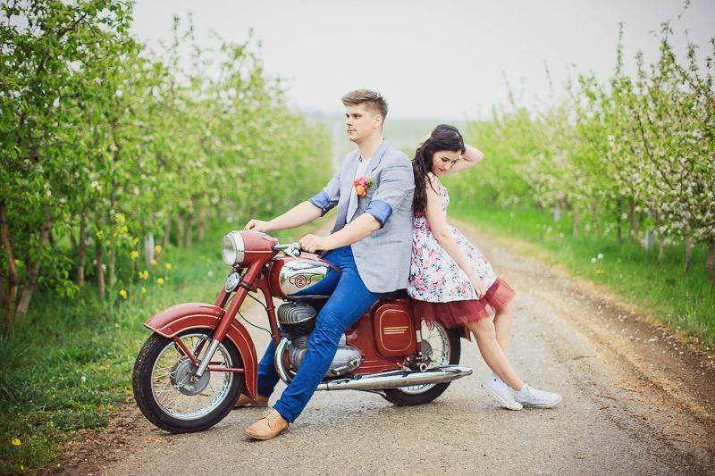Naše handmade  foteníčko :) zatial ako snúbenci - Obrázok č. 58