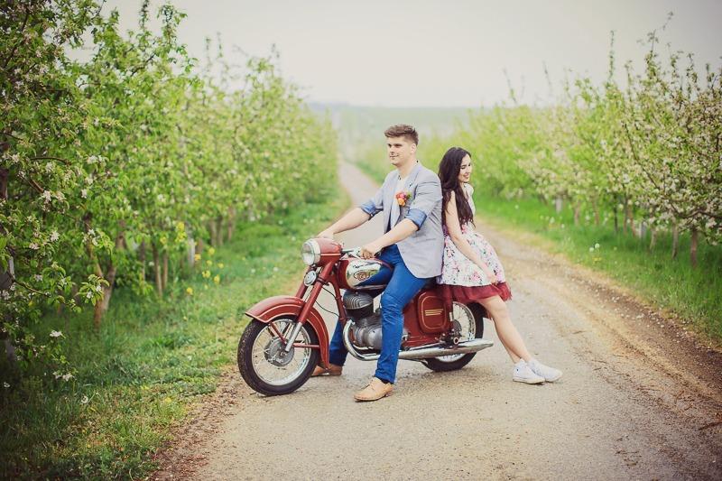 Naše handmade  foteníčko :) zatial ako snúbenci - Obrázok č. 61