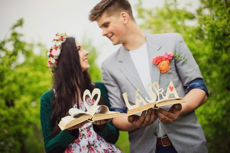 Naše handmade  foteníčko :) zatial ako snúbenci - Obrázok č. 62