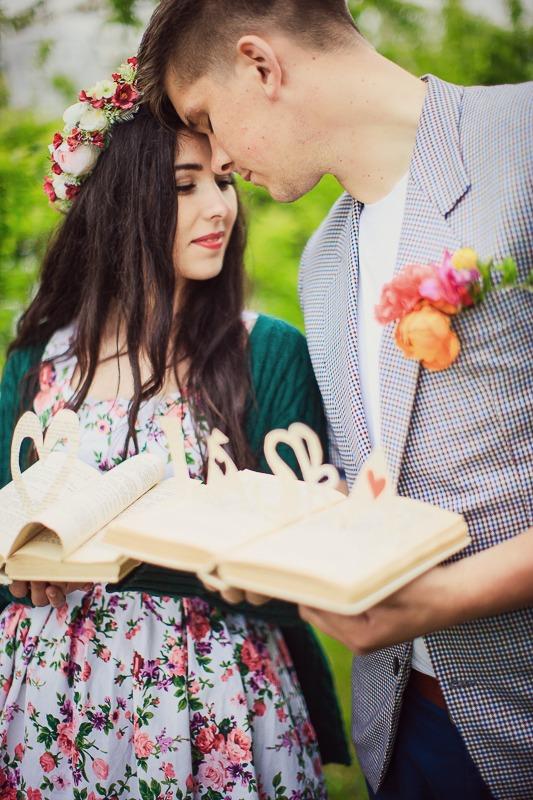 Naše handmade  foteníčko :) zatial ako snúbenci - Obrázok č. 64