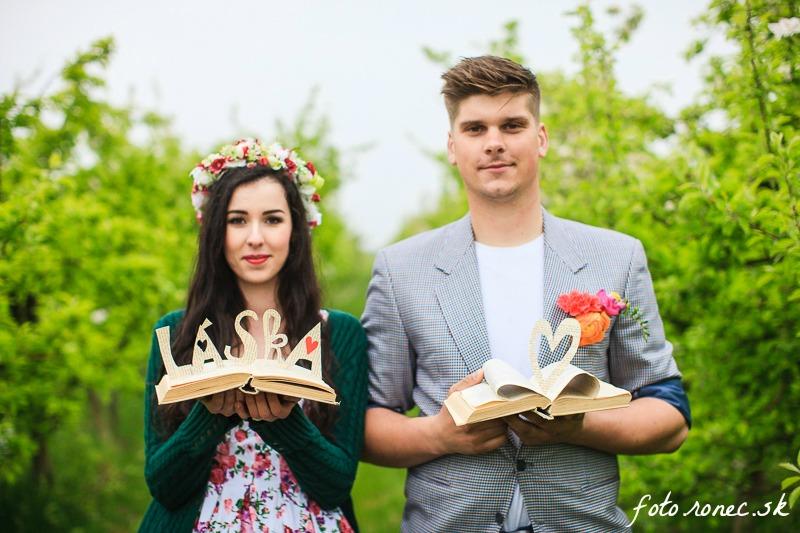 Naše handmade  foteníčko :) zatial ako snúbenci - Obrázok č. 67