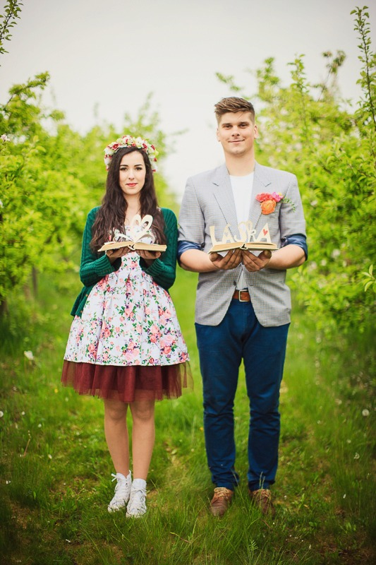 Naše handmade  foteníčko :) zatial ako snúbenci - Obrázok č. 68