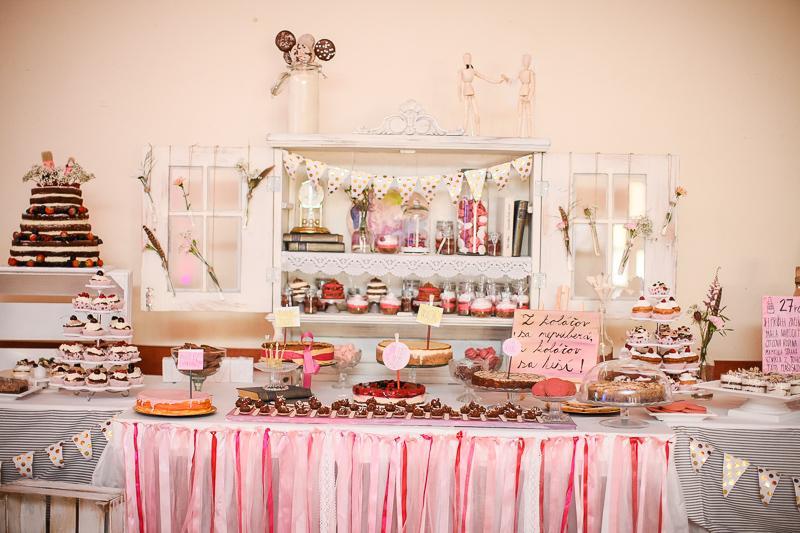 Renátka👰💗💗💗{{_AND_}}Tomáš💏💪💙💙💙 - fb: cukrú cukrú (sladkosti)...........sladký bar,dekoracie +celá vyzdoba : fb Nataré