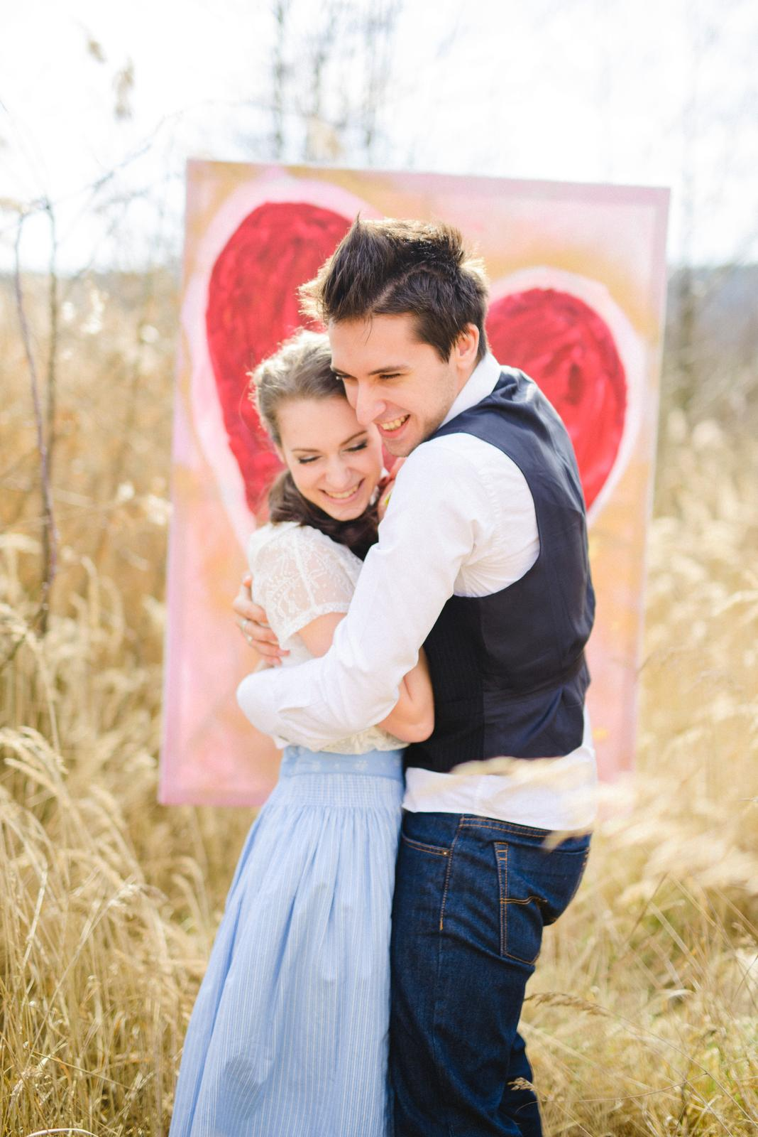 Jarné rande foto - moja srdcová záležitosť a hobby :) - Obrázok č. 30