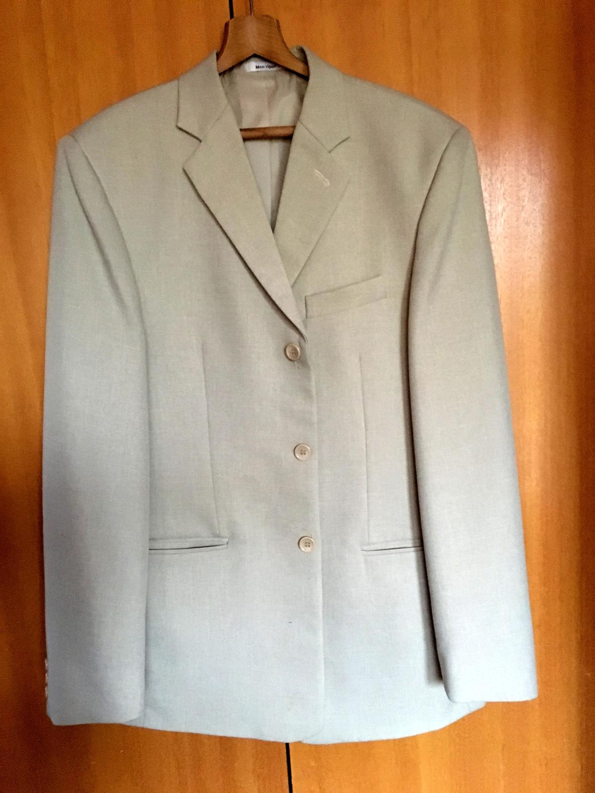 Oblek - Obrázek č. 1
