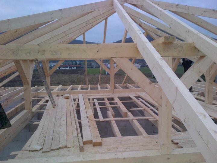 Náš nový domček - Obrázok č. 32