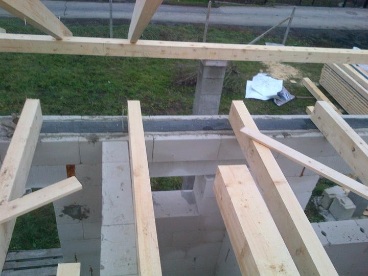 Náš nový domček - Obrázok č. 33