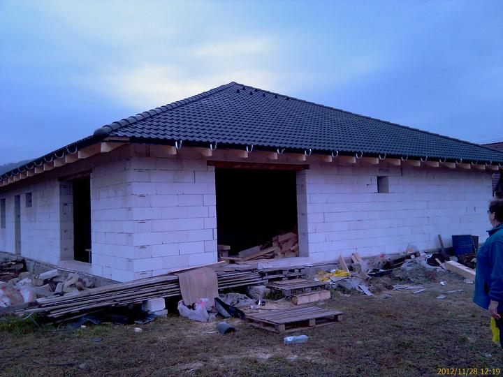 Náš nový domček - Obrázok č. 42
