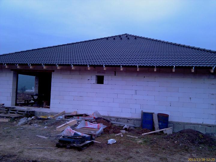 Náš nový domček - Obrázok č. 43