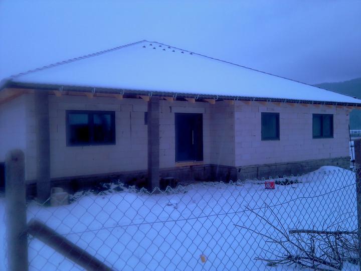 Náš nový domček - Obrázok č. 45