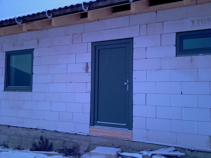 Náš nový domček - Obrázok č. 47
