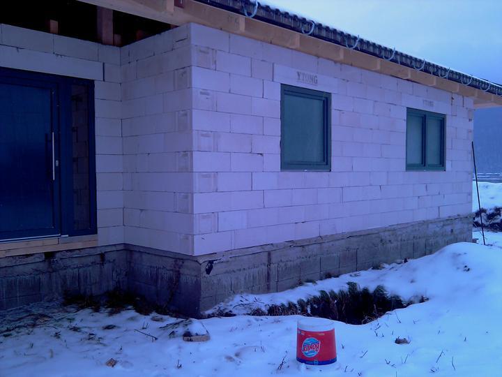 Náš nový domček - Obrázok č. 51