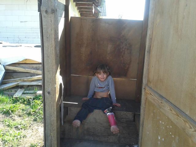 Náš nový domček - Obrázok č. 108