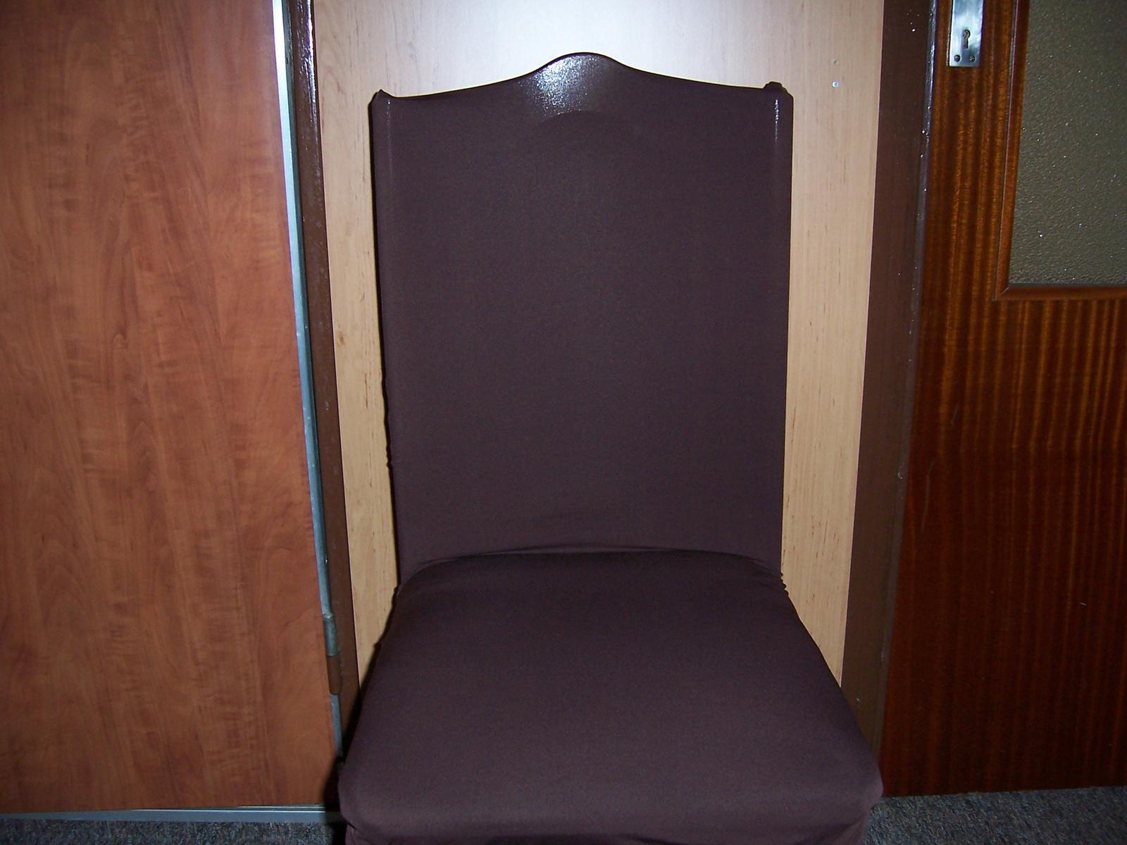 poťahy na stoličky - Obrázok č. 1