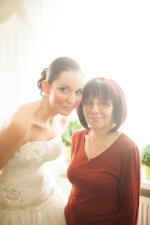 Lucia Dugovičová{{_AND_}}Jozef Vadovič - Ja a moja maminka