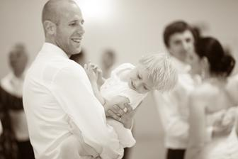 s krstnátkom