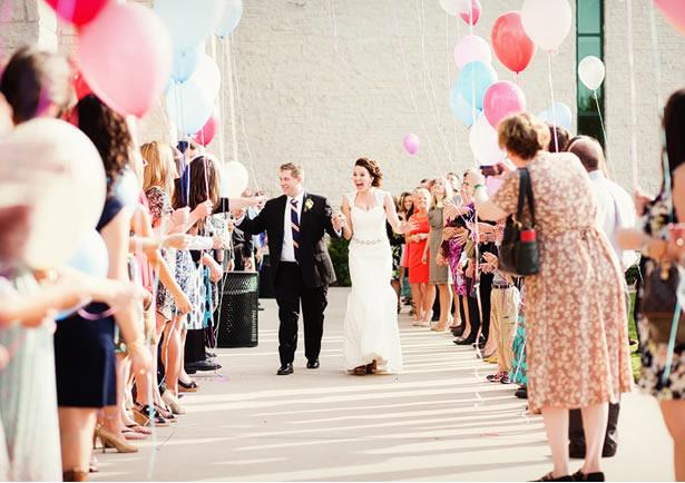 INSPIRACE: black & pink wedding - Obrázek č. 276