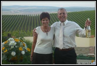 Moji milí rodiče