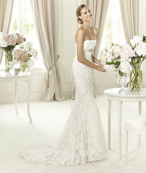 Wedding dresses - Obrázok č. 4