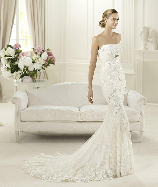 Wedding dresses - Obrázok č. 5