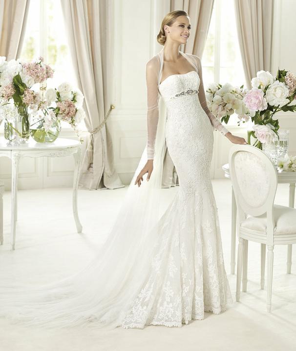 Wedding dresses - Obrázok č. 1