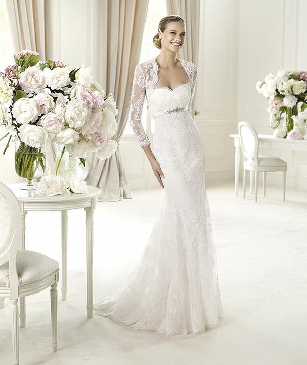 Wedding dresses - Obrázok č. 2
