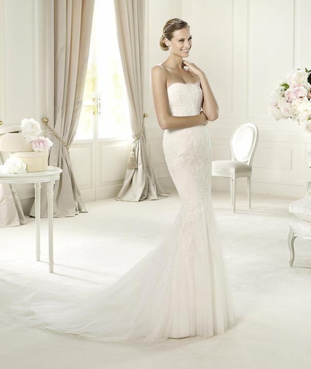 Wedding dresses - Obrázok č. 8