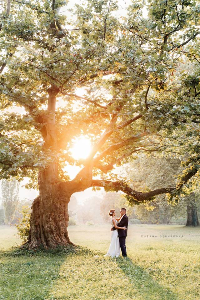 H{{_AND_}}G - Moja vysnivaná, čarovná, pri západe slnka.