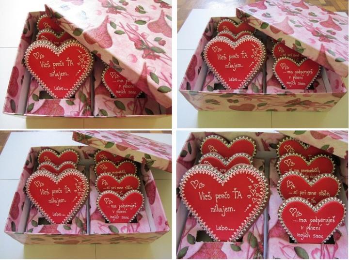 Krabička z lásky - Obrázok č. 6