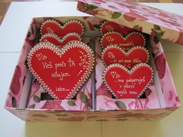 Krabička z lásky - Obrázok č. 7