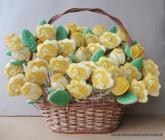 50 ruží, ktoré nikdy nezvädnú :)