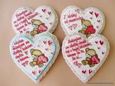 Valentínska nádielka :)