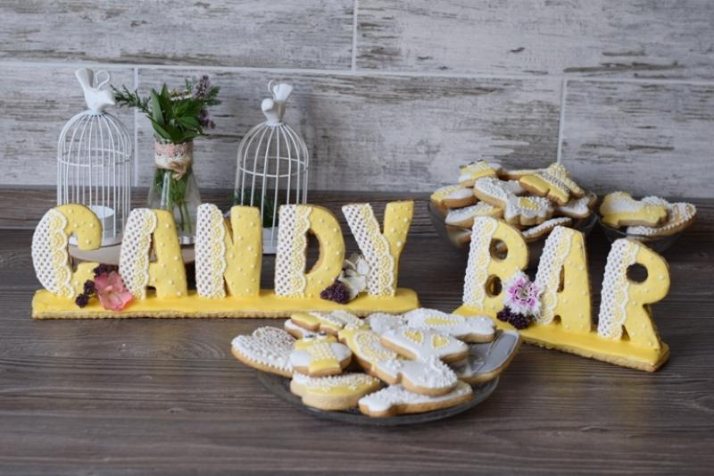 Candy bary - Obrázok č. 16