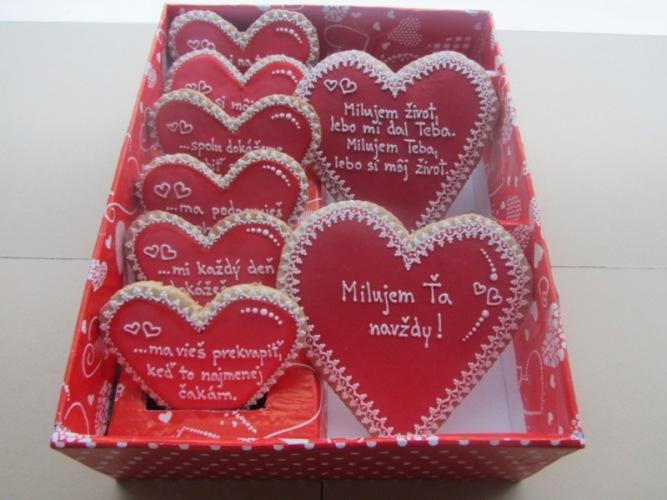 Krabička z lásky - Obrázok č. 3