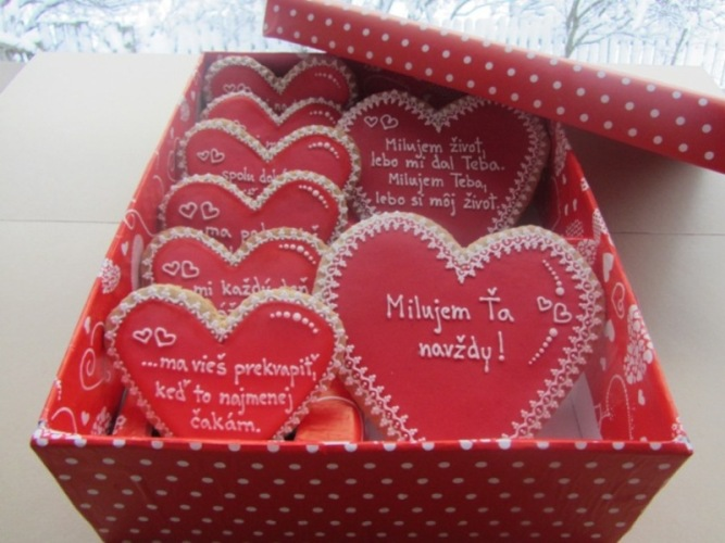 Krabička z lásky - Obrázok č. 4