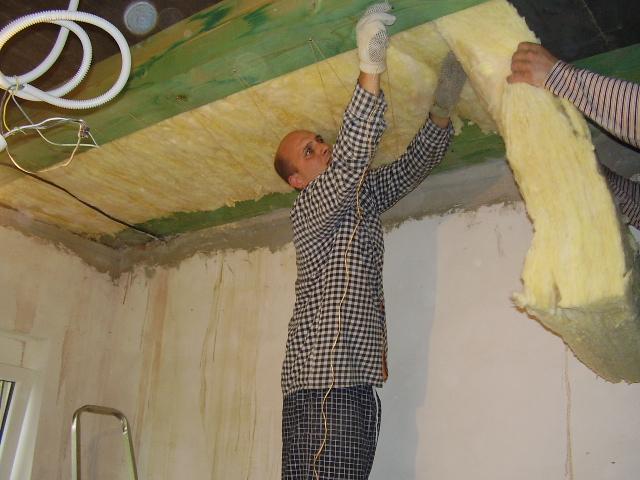 Rekonstrukce domečku - Obrázek č. 26